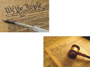 Présentation de la Constitution