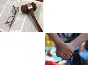Le Pacte Civil de Solidarité ou le PACS