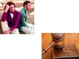 Le principe du divorce en France