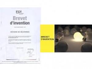 Brevet d'invention