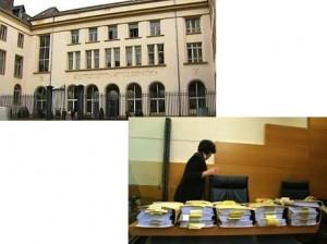 Les conditions d'accès à l'aide juridictionnelle pour 2014