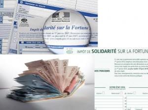 Quel est le barème 2014 de l'impôt de solidarité sur la fortune (ISF)