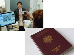 Quelles sont les formalités à accomplir pour obtenir un passeport biométrique