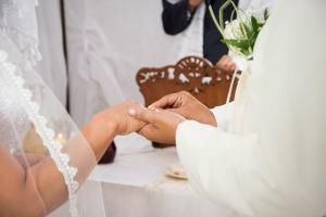 La naturalisation par mariage